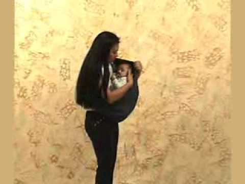 56dec26aa89 New Native Inc. Infant Suport Pillow - YouTube