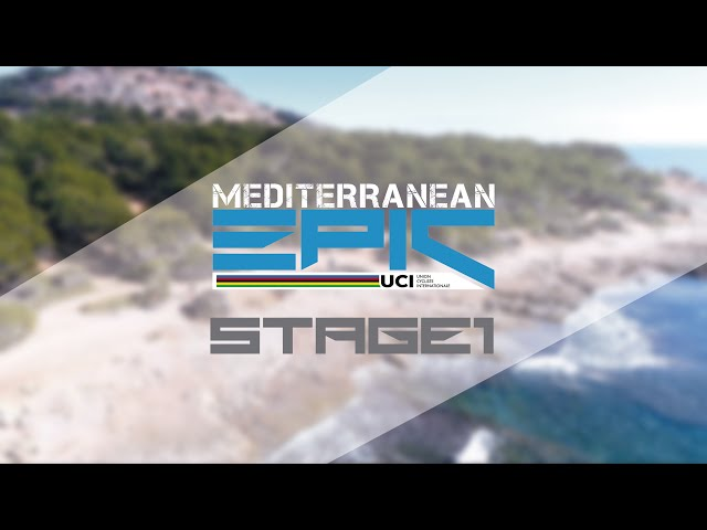 Mediterranean Epic 2020 [STAGE 1]