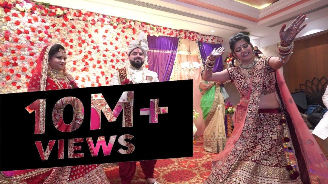 Download Lo chali me apne devar ki barat leke | Wedding dance | devar ki shadi | DJ song | bhabhi dance