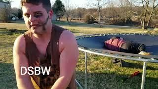 Trampoline Wrestling: DSBW FALLOUT P.2
