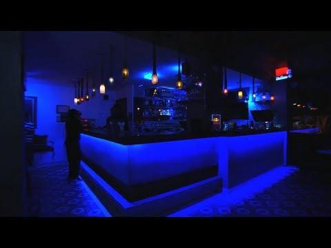 Bar Squat