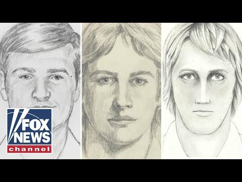 Authorities announce arrest in Golden State killer case