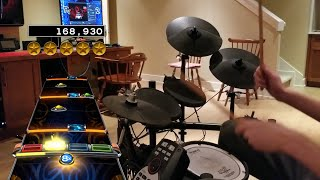 I Will Wait by Mumford & Sons | Rock Band 4 Pro Drums 100% FC