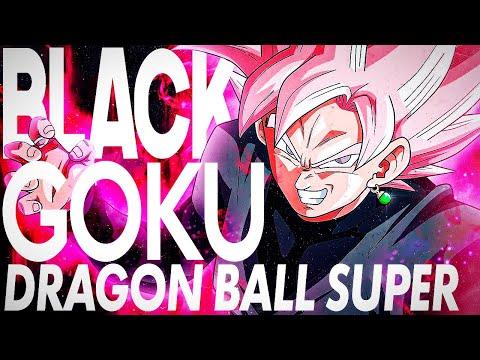 BLACK GOKU RAP「El Despertar de la Oscuridad」║ VIDEOCLIP OFICIAL ║ JAY-F