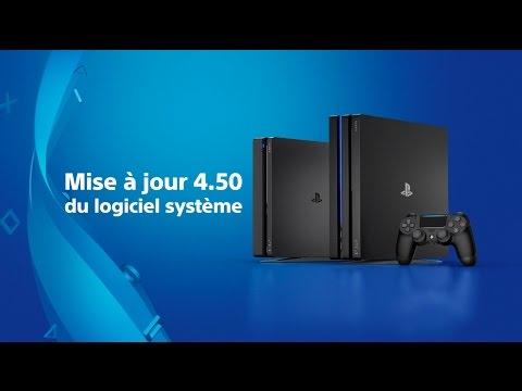 PS3 JOUR MISE 4.50 A TÉLÉCHARGER