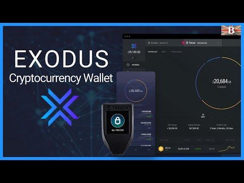 Exodus Wallet Review 2020 - Best Desktop \u0026 Mobile Cryptocurrency Wallet