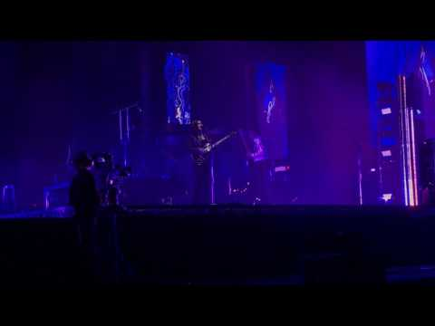 The xx / Angels / LIVE Coachella 2017 Weekend 1