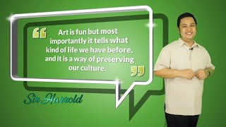 WESTERN CLASSICAL ART TRADITIONS PAINTING GRADE 9 ARTS YouTube