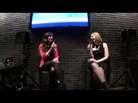 Millennial Money Meetup #4 - Lisa Zamparo, Financial Strategist & Lifestyle Optimist
