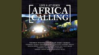 Mbani (Africa Calling Mix)
