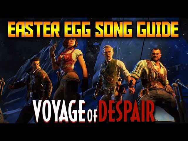 voyage of despair song