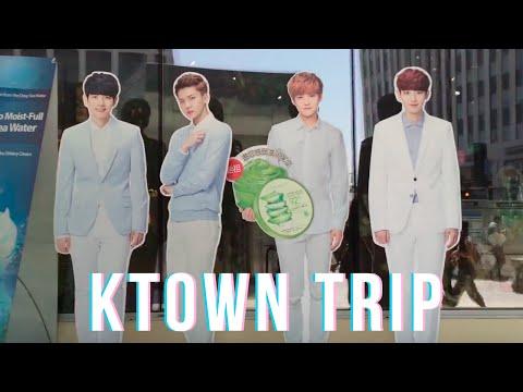 Follow Us Around LA's Koreatown
