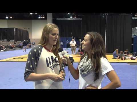 Rio Olympics 2016: Behind the Blocks - Missy Franklin