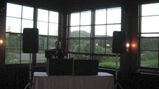 Music Mixers DJ Jason Citrone Kinney Bungalow Narragansett RI