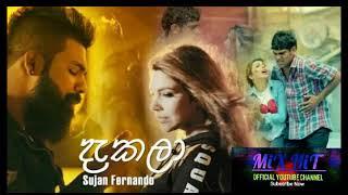 දැකලා - Dakala | Sujan Fernando | (Hiru Star 🌟) 2019 New Song | New Sinhala Mp3 |