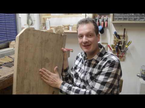 Etwas zum Thema Holz (für Einsteiger)