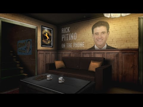 Rick Pitino Talks Louisville Firing, Lawsuit & More with Dan Patrick | Full Interview | 4/5/18