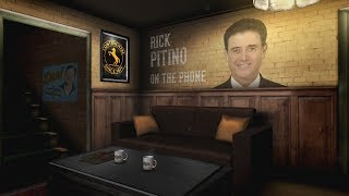 Rick Pitino Talks Louisville Firing, Lawsuit & More with Dan Patrick | Full Interview | 4/5/18