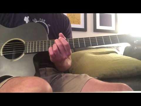 Guitar Lesson: Wilco - Bull Black Nova