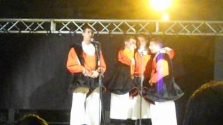 Cuncordu Gennargentu di Fonni a Nuoro 19-08-2012