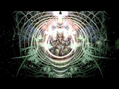 ॐ Ganeshas Rising ॐ - Psytrance / Full on Mix 2014