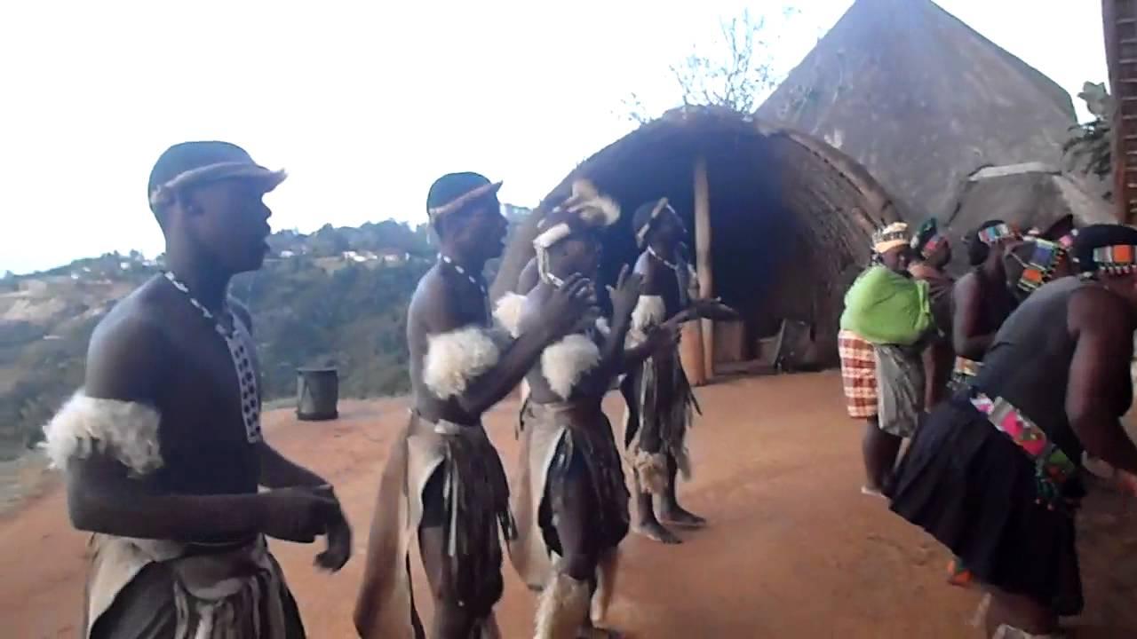 Zulu music.MP4