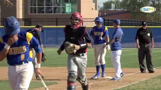 Baseball Highlights: Citrus Hill vs Moreno Valley