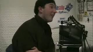 The Awesome Forces! Radio Show | A 2005 commercial