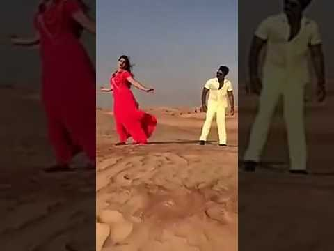 Pawan Singh || Mere Rashke Kamar || Videos Song 2017