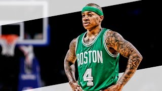 "Isaiah Thomas Mix - ""Mama Said"" ᴴᴰ"