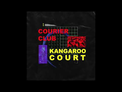 Courier Club – Kangaroo Court