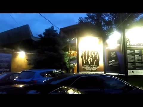 Интересные места Еревана - Дом Камерной Музыки, май 2019, Армения