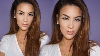 Easy Fresh & Fast Face | Nicole Guerriero