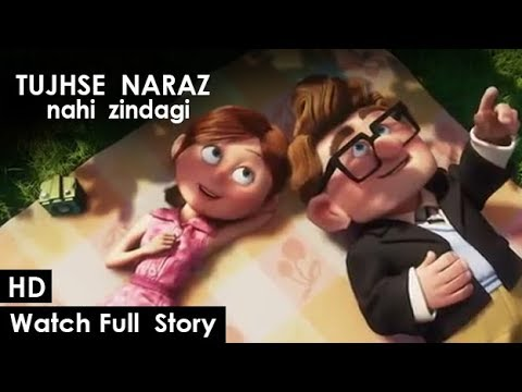 Tujhse Naraz Nahi zindagi - Emotional Heart touching Story