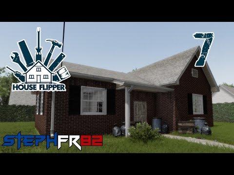 House Flipper - Ep 7 - On rénove pour faire notre bureau