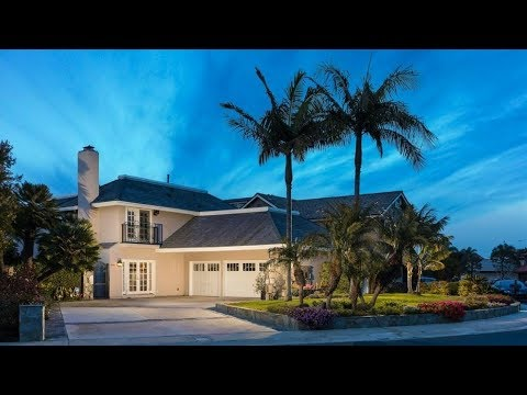 16965 Coral Cay Lane, Huntington Beach, CA 92649