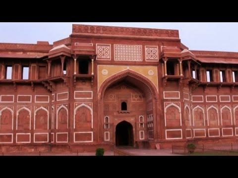 Jehangiri Mahal, Agra fort