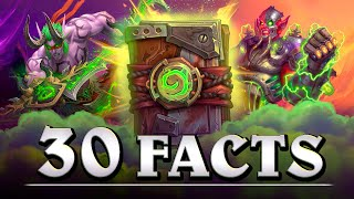 30 NEW FACTS ABOUT HEARTHSTONE PACKS: Ashes of Outland, Cost of Full Collection, Demon Hunter