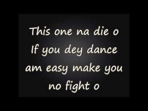 Bracket - Mama Africa (Lyrics Video)