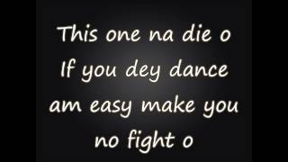 Bracket - Mama Africa (Lyrics Video)