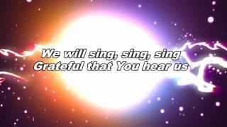 Sing Sing Sing Chris Tomlin