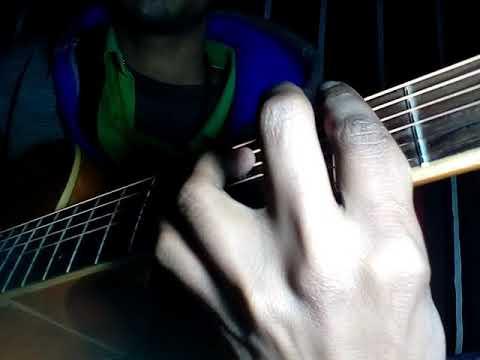 De de pal tule de guitar lesson (cover by fakira