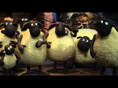 Барашек Шон 1,2,3 сезон - смотреть онлайн мультфильм