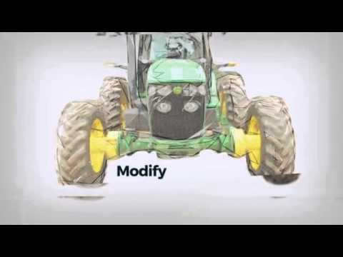 Controlled Traffic Farming CTF