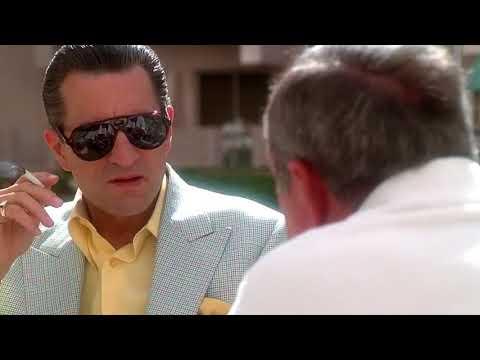 Casino (1995) - Sam 'Ace' Rothstein Introduction