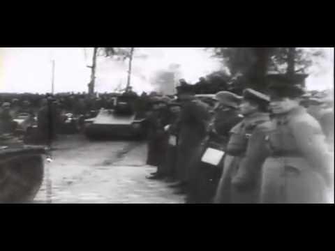 Vilniaus krašto atgavimas / Žygis į Vilnių (1939 m. spalio 27 - 28 d.)