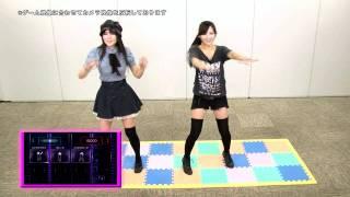 週刊ファミ通・モリガン長田と2代目ゲーマーズエンジェル・鈴木咲による、Xbox360 Kinect専用ソフト『Dance Central 2』の紹介プレイ動画です。 『Dance Central 2』 日本 ...