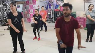 Lamberghini Song || Full dance video || Choreography by Suraj/Vishal/Akash (Fitmiss gym)