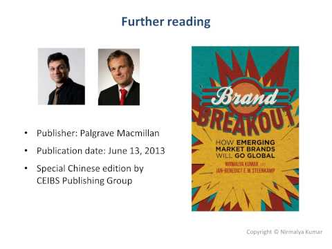 Webinar | Brand Breakout - How emerging brands will go global