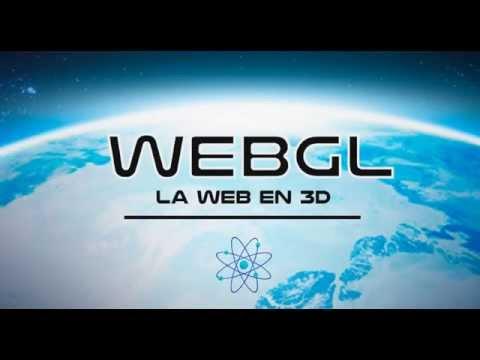 QUÉ ES WEBGL
